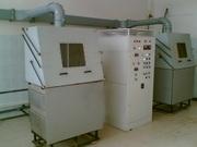 Установка электролитно-плазменного  полирования деталей из Беларуси