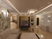 Дизайн-проекты  интерьера и ремонт домов, коттеджей Сморгонь