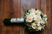 Свадебные букеты для невест с индивидуальным подходом