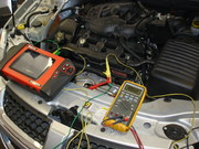 Автоэлектрика,  ремонт и восстановление проводки,  подключение оборудова