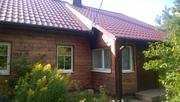 Продам дом в живописном месте около города Сморгонь.