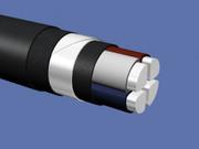 Электромонтаж,  электрика: первый поставщик предлагает силовой кабель со склада..