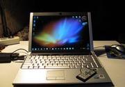 Ноутбук Dell XPS M1330 Компактный,  мощный,  стильный
