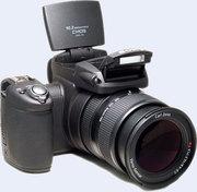 цифровые фотоаппараты