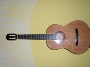Продаю классическую гитару Hohner